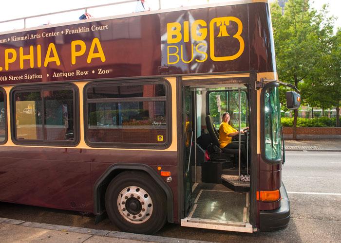 About Philadelphia Trolley Works | Philadelphia Trolley Works