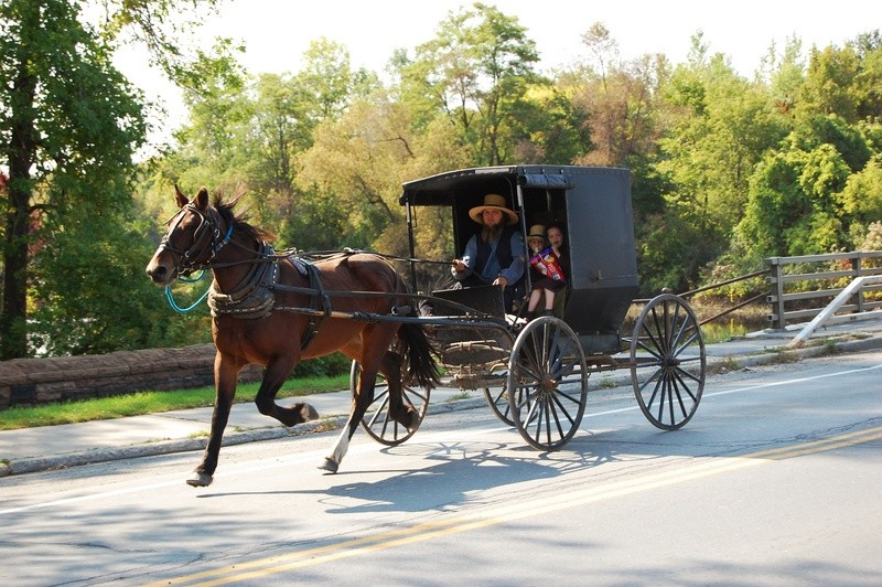 Lancaster Amish Experience