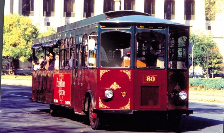 philadelphia trolley works hop on hop off sightseeing trolley tour